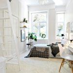 Inspirace – interiér ve skandinávském stylu