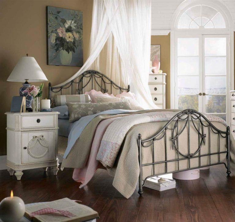 Jak na interiér ve vintage stylu?