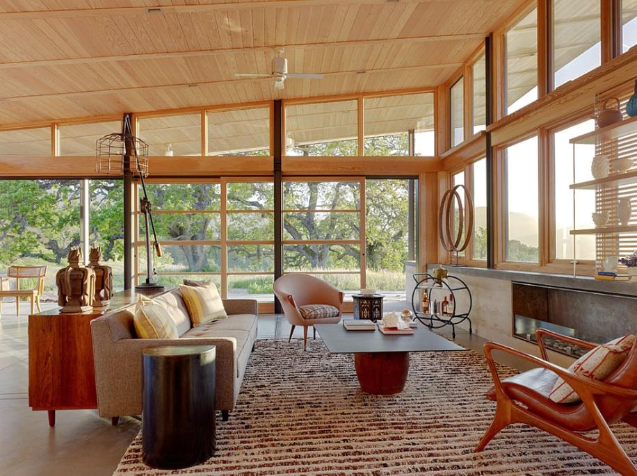 Krásné a moderní bydlení v přírodním stylu. Jak na to?