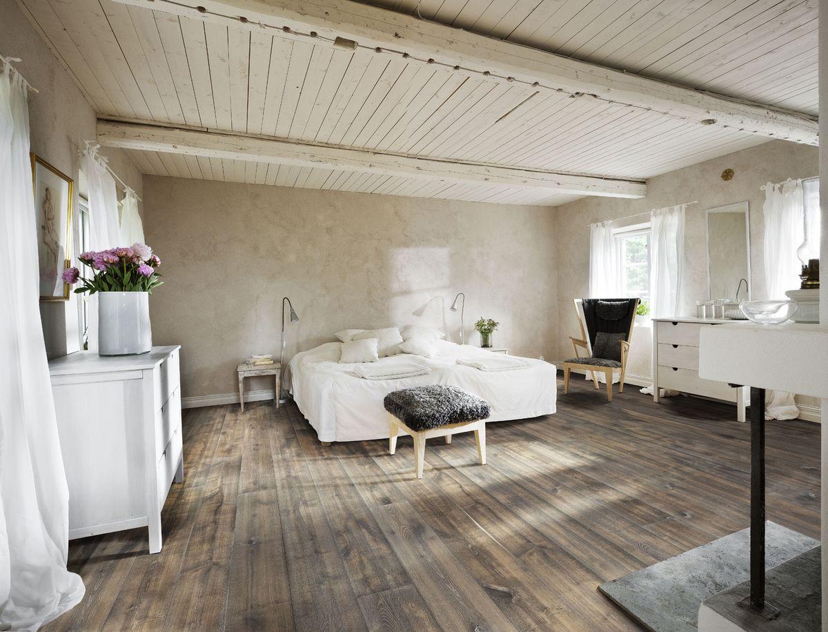 5 tipů na romantickou ložnici ve venkovském stylu