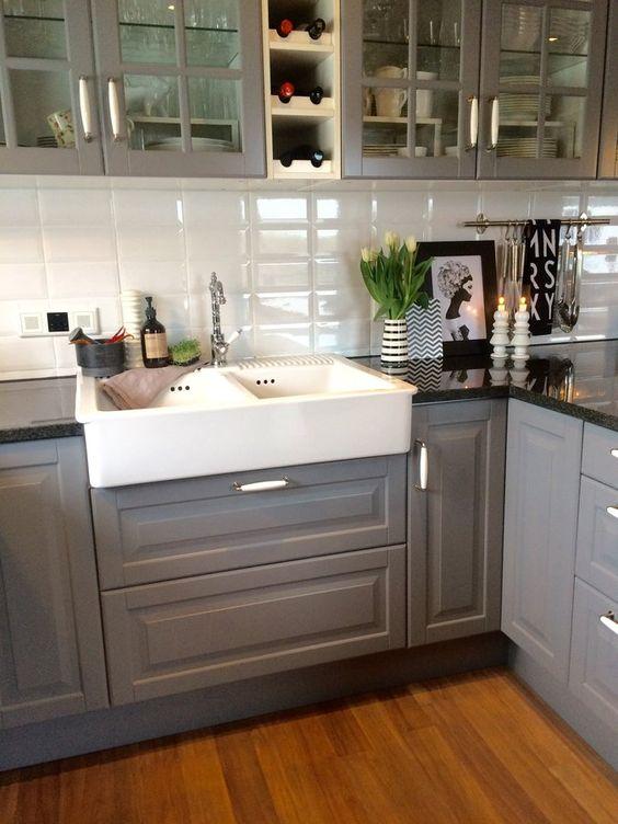 5 tip na za zen funk n a kr sn kuchyn ve. Black Bedroom Furniture Sets. Home Design Ideas