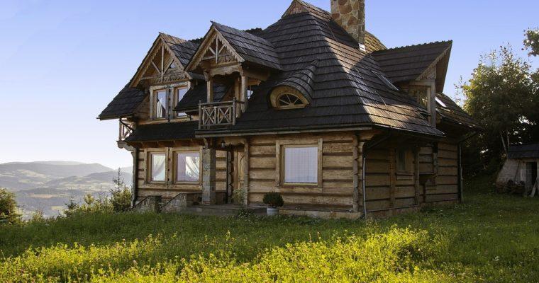Znáte všechny výhody oblíbených dřevostaveb? My ano