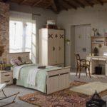 Inspirace pro zařízení interiéru ve venkovském stylu