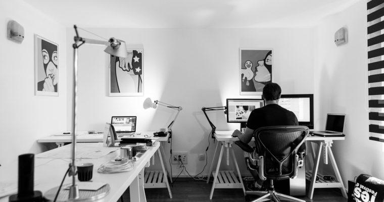 Víme, jak na správný výběr kancelářské židle