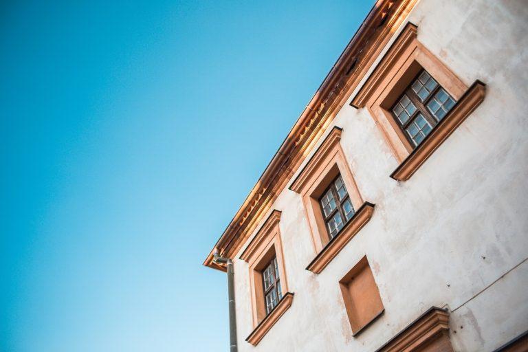 Izolace zdiva je cestou k hezčímu i zdravějšímu bydlení