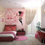 Vybíráme bytový textil do dětského pokoje