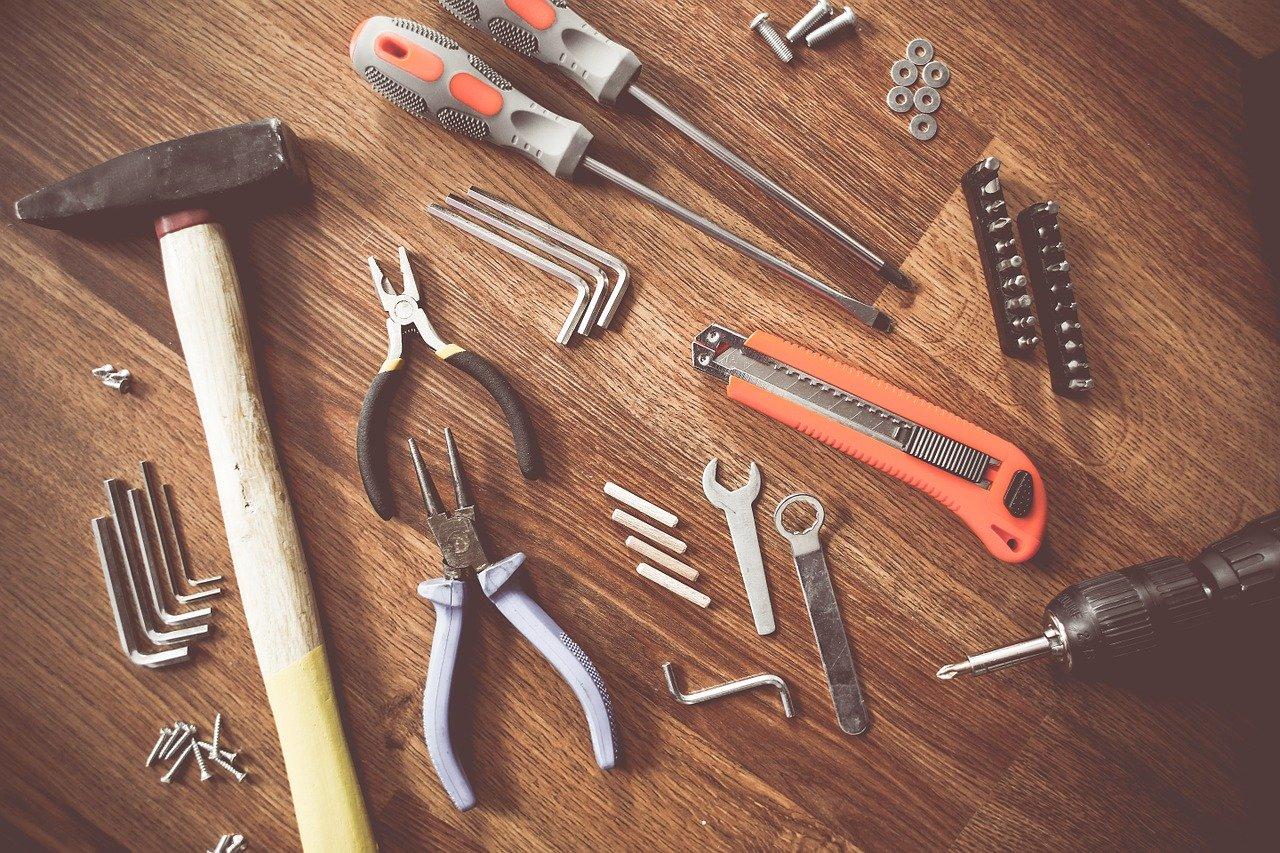 Vsadit na top kvalitní značky elektrického nářadí se vyplatí – zkuste Makitu, Bosch, Narex nebo Black&Decker