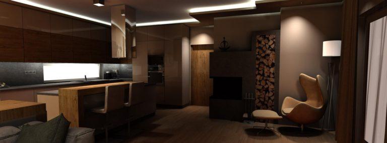 Za návrhy interiérů se vyplatí utrácet