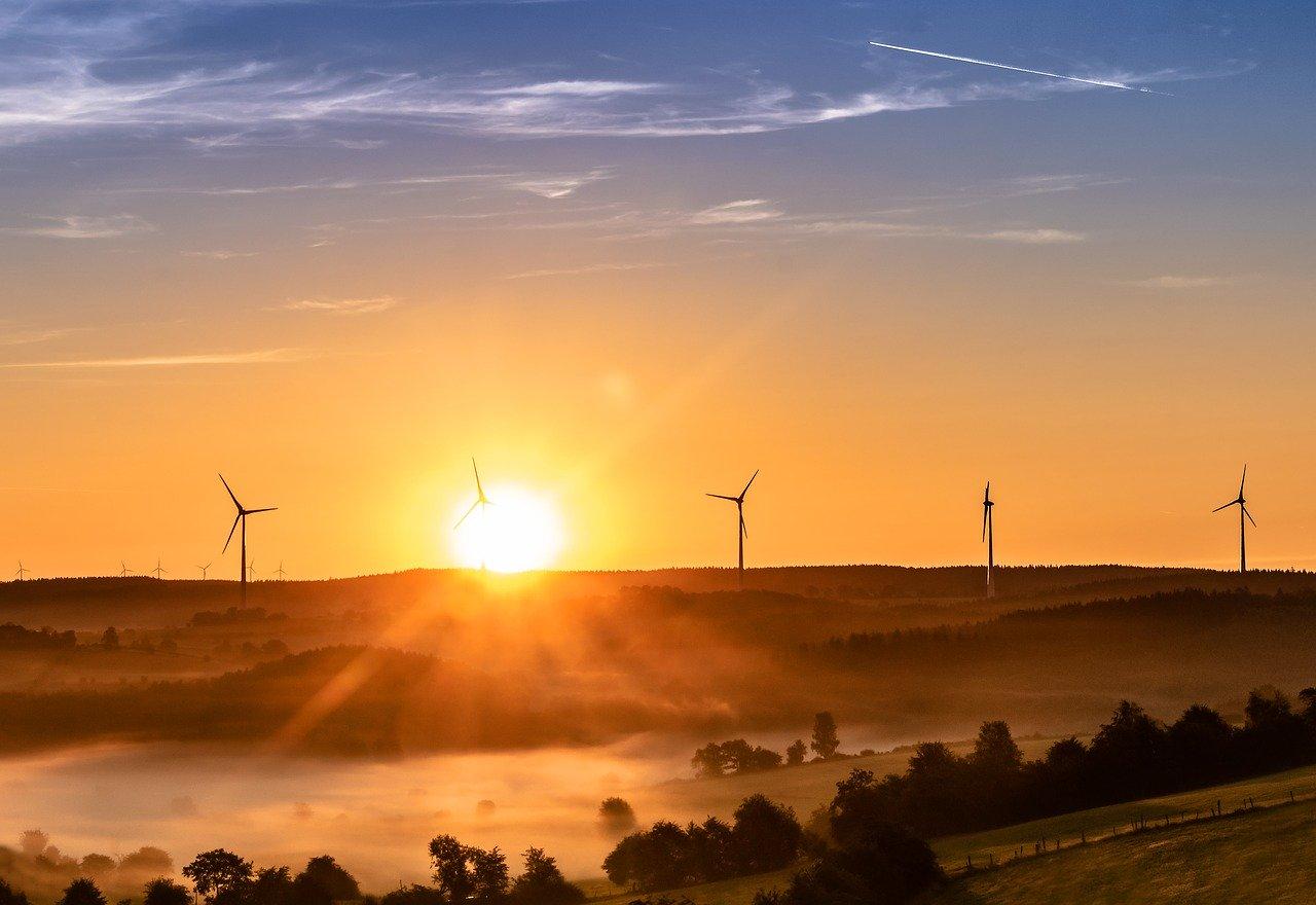 Elektřina z obnovitelných zdrojů je aktuálním trendem v oblasti bydlení
