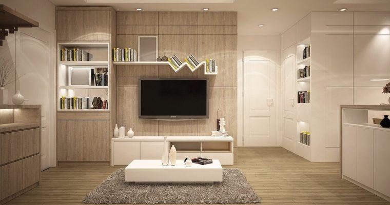 TV stolky – dokonale zvýší pohodlí při sledování televize