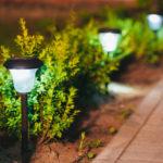 Venkovní osvětlení musí nabízet estetický vzhled i vysokou míru bezpečnosti
