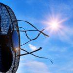 Vyzbrojte se na léto ventilátorem či klimatizací